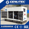Super Silent 15kVA Kipor Type Diesel Generator (GCC15S)