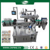 Custome 3 Labels Sticker Labeling Machine for Bottle Body and Bottle Neck