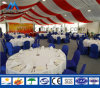 Custom Made Air Condition Alumiunm Frame Tent for Wedding Event