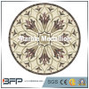 Natural Marble Stone Waterjet Medallion for Villa/Hotel/Shopping Mall