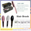 New 2 in 1 Ionic Hair Straightener Brush