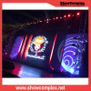 P4 SMD1921 High Contrast Rental Outdoor LED Video Wall