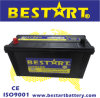 12V 135ah Automotive Battery Electric Vehicle Car Battery Maintenance Free N135-Mf