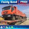 Used Hongyan Iveco Dump Truck