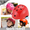 Custom Promotional Longboard Child Sport Watersports Bike Helmet