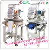 Used Single Head 15 Needles Computer Cap Embroidery Machine for Wholesale Wy1501CS