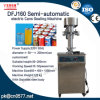 Dfj160 Semi-Automatic Electric Cans Sealing Machine