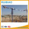 OEM Crane Ce Approved Tower Crane Roof Crane Spare Parts Tower Crane