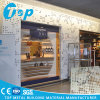 2017 Perforated Ceiling Designs for Shopping Mall Decoration