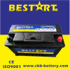 Hot Sale Bci-49 12V88ah Maintenance Free Car Battery (58827MF)