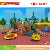 2017 Kindgarden Playground Large Fable Series Kids Playgrounds