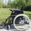 Foldable Electric Wheelchair with Ce (XFG-102FL)
