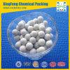 Inert Ceramic Ball Industrial Packing Ball as Support Media
