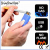 Real Electronic Lighter Function Memory USB Drive (XH-USB-134)