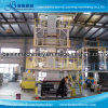 Poly Courier Bag Film Blowing Machine