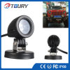 LED 10W Motorcycle Trailer Worklight CREE LED Work Lamp Light