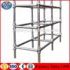 HDG Paiting Galvanized Steel Scaffold Cuplock Standard