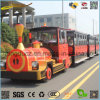 Wholesale Vehicle 62 Seats Electric Sightseeing Train