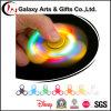 100% Brand New and High Quality LED Colorful Lighting Hand Spinner Fidget Finger Fingertip Gyro
