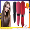New Hair Straight Brush Straightening Comb with LCD Display