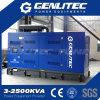 400kVA Perkins Soundproof Diesel Generator Set (GPP400S)