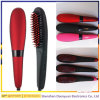 Hot professional Hair Straightener Brush LCD Display Screen