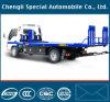 Isuzu 600p Flat Bed Road Wrecker Low Bed Tow Truck