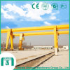 Tailor-Made Mh Type Single Girder Gantry Crane for Sale