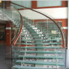 Tempered and Laminated Staircase Glass