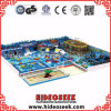 Pirate Ship Theme Indoor Play Center for Kids
