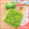 Microfiber Chenille Hanging Towel Cleaning Towel