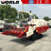 4lz-4.0e Wheat Harvester Machine for Sale with 1.4m3 Grain Tank