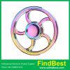 Fs075 Wheel Zinc Alloy Round Fidget Spinner Hand Spinner for Stress Releasing