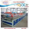 WPC Door Panel Machine Plastic Machinery (SJSZ-92/188)