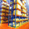 China Professional Customized Adjustable Heavy Duty Steel Material Storage Pallet Racks