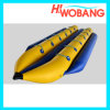 Cheap Water Toy Fast Inflatable Banana Boat for Rafting