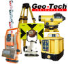 China Leading Supplier Geographic Surveying Instrument