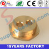 High Precision Hexagon Brass Flange for Electric Heating