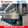 Complete Electrophoretic Painting/Coating Line with Tank System