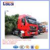 Iveco Hongyan Genlyon 4X2 Tractor Truck Prime Mover in 2017