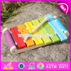 New Design Children Musical Talent Wooden Xylophone for Sale W07c056
