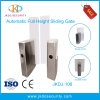 Full Height Sliding Gate Security Access Control Barrier