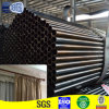 10mm to 89mm Black Annealed Oiled Carbon Steel Furniture Pipe