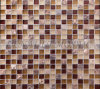 Yf-Bl107 Glass Mix Stone Tile - 3