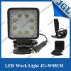 24W Flood/Spot Magnet LED Work Lamp/LED Work Light/LED Driving Light