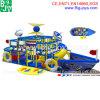 Theme Park Indoor Castle for Kids, Children's Playground, Playground Children, Amusement Indoor Playground, Kids Indoor Castle for Sale