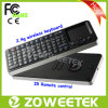 2.4G Wireless Keyboard with Touchpad and IR Remote Control (ZW-52006(NWK06))