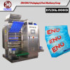 Multi-Lane Granule Sachet Packing Machine