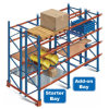 Shelving and Pallet Storage Rack (XY-T003)