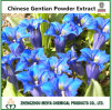 High Quality Chinese Gentian Root Powder Extract with Gentiopicroside for Medicine